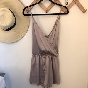 TOBI Romper- NEW WITH TAGS